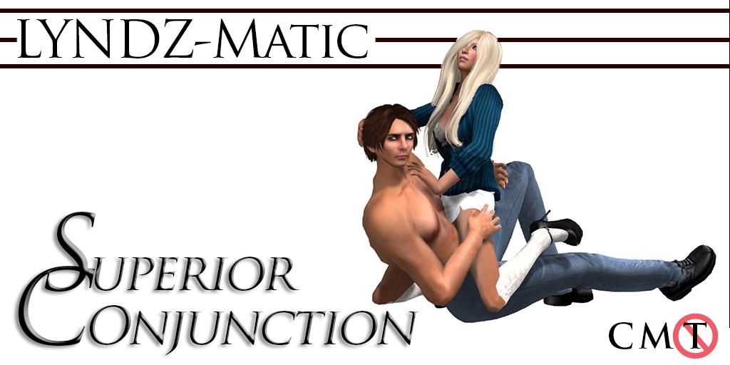 Superior C0njunction